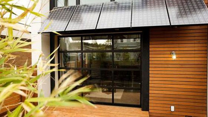 Use Solar Panels