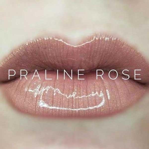 Praline Rose shade
