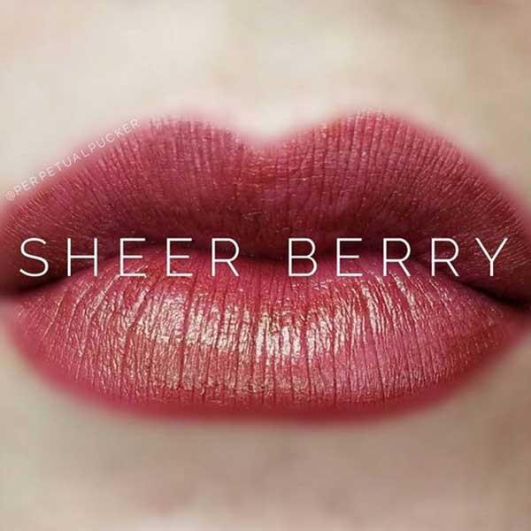 Sheer Berry