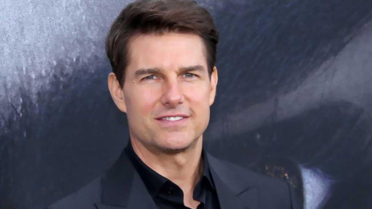 Movie Actor Tom Cruise