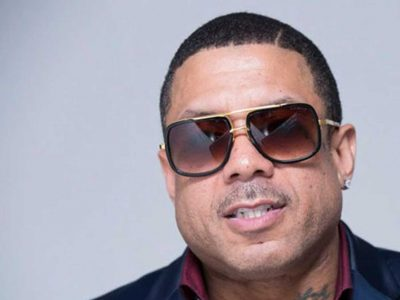Benzino Net Worth