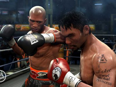 Fight Night Champion 2