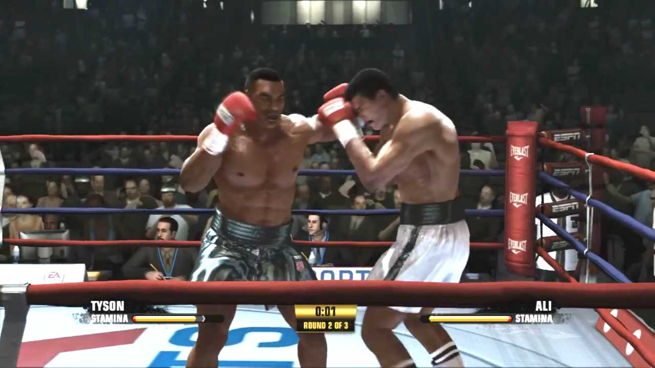 Fight Night Champion 2 To Be Released In 2020