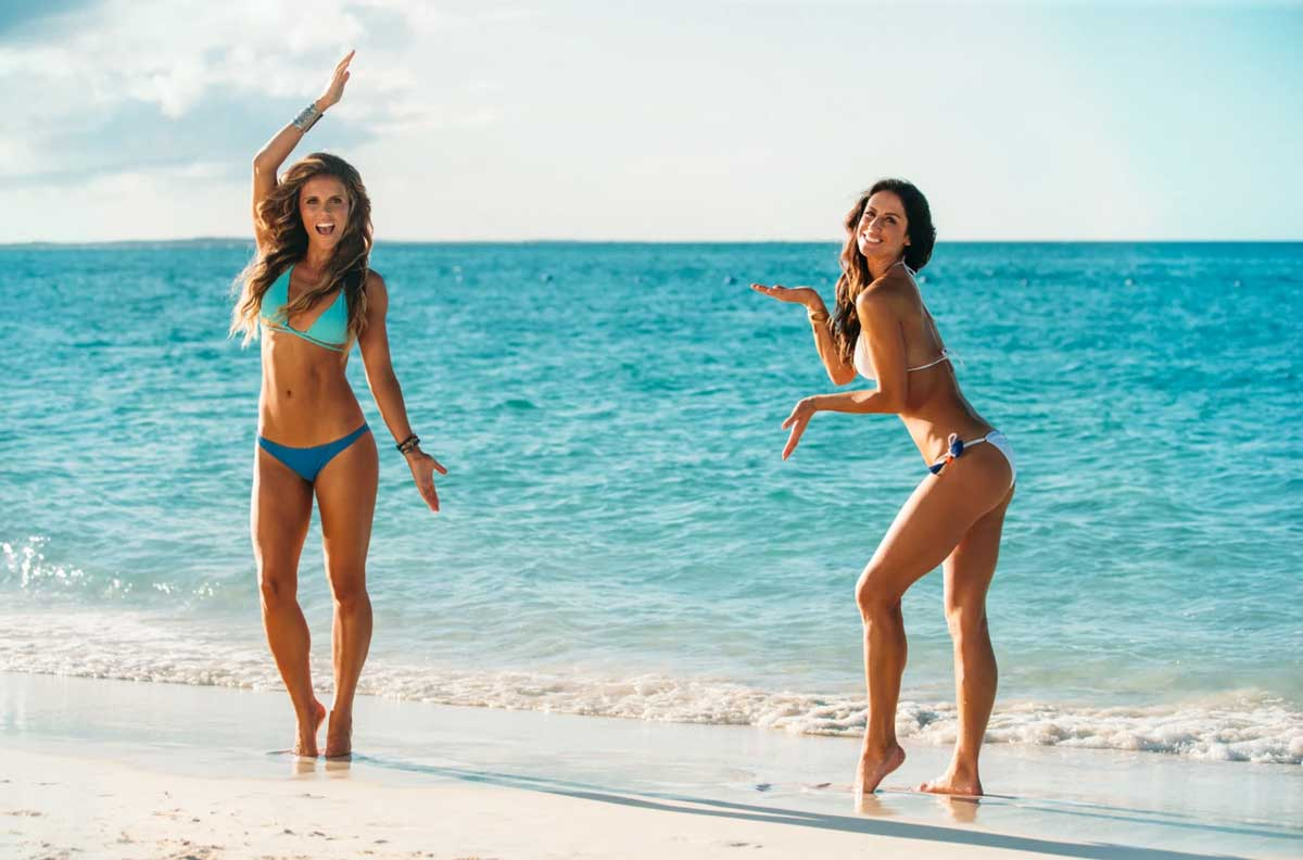 Find The Best Fitting Bikinis