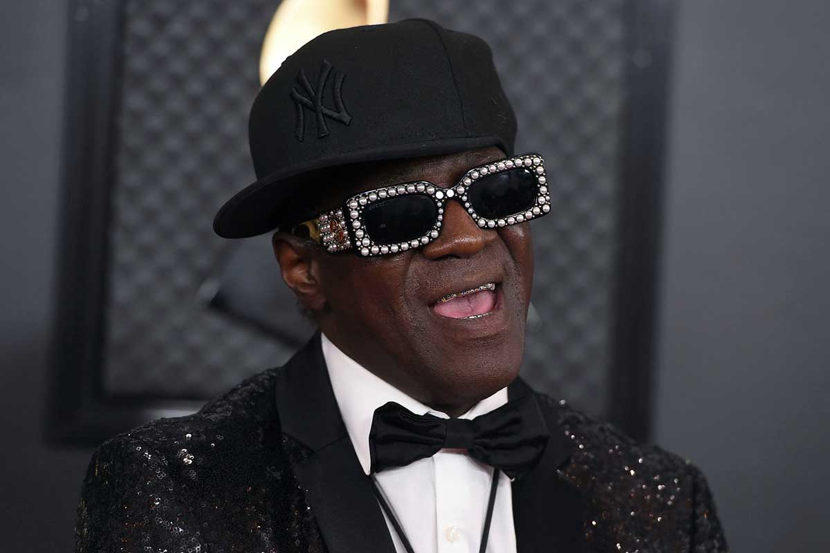 How Much Flavor Flav Worth