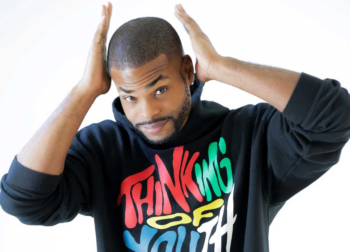 How Much King Bach Worth