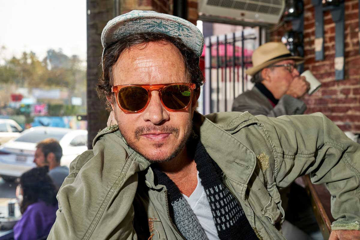 How Much Pauly Shore Worth