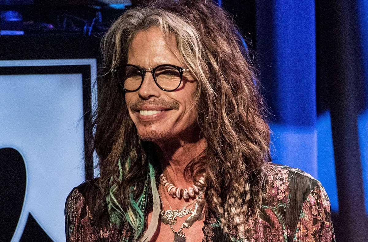 How Much is Steven Tyler Worth