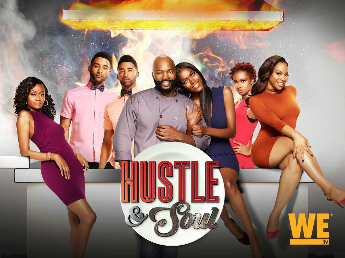 Hustle & Soul Season 4: Release Date