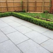 Granite Pavers for Your Outdoor