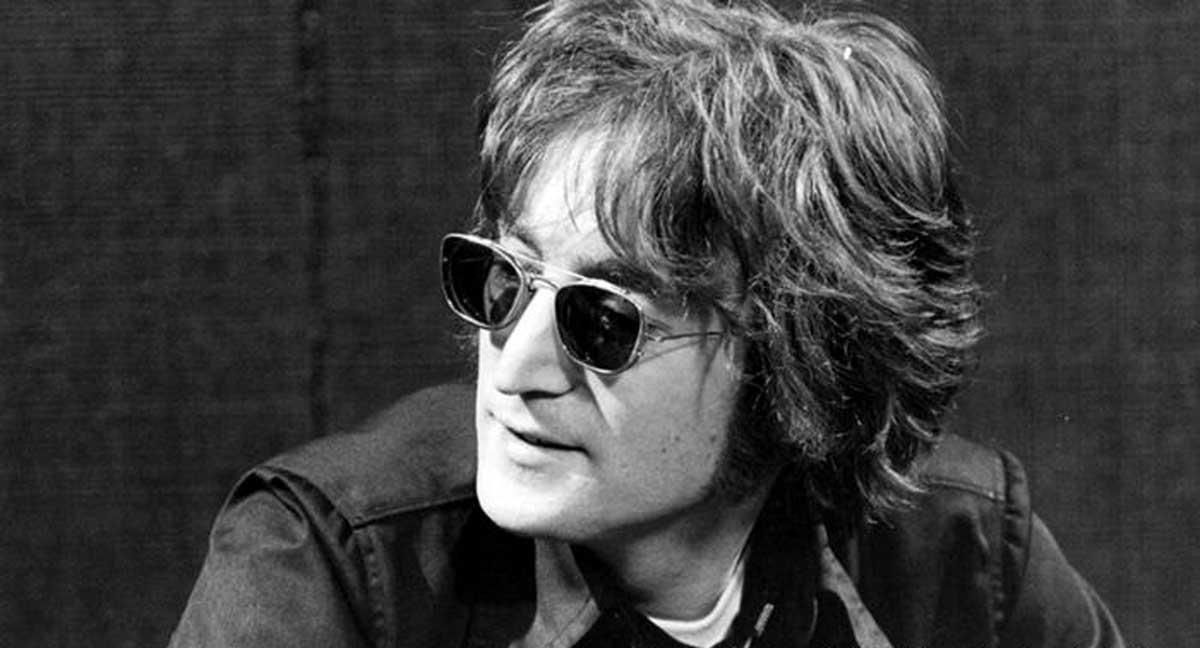 John Lennon′s life