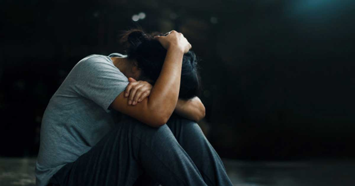 PTSD anxiety