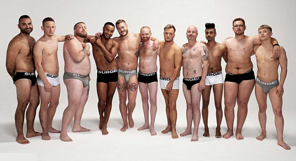 5 Things to Check While Buying Men's Underwear