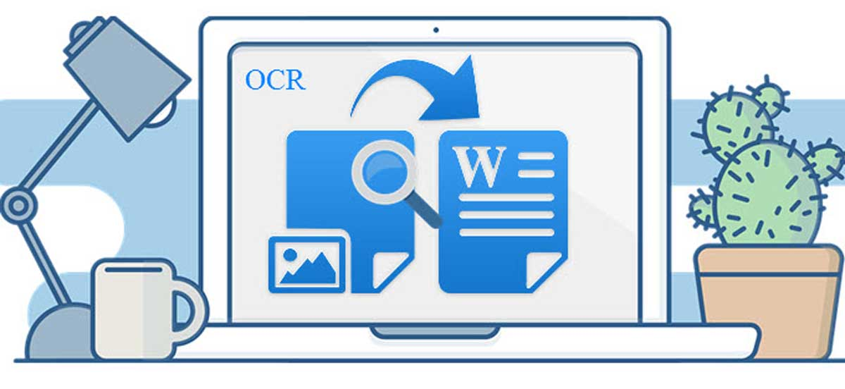 Free Online OCR Tool