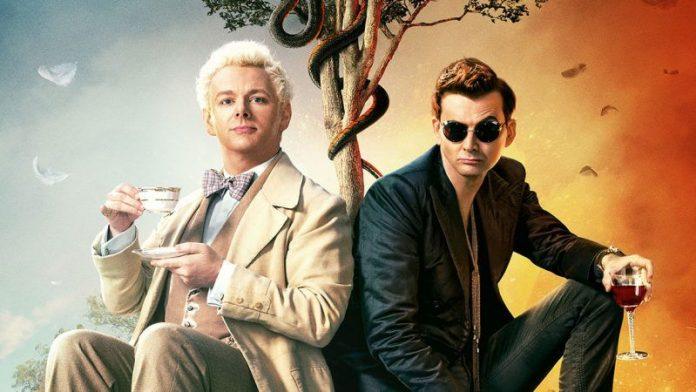 Good Omens Season 2 Release Date