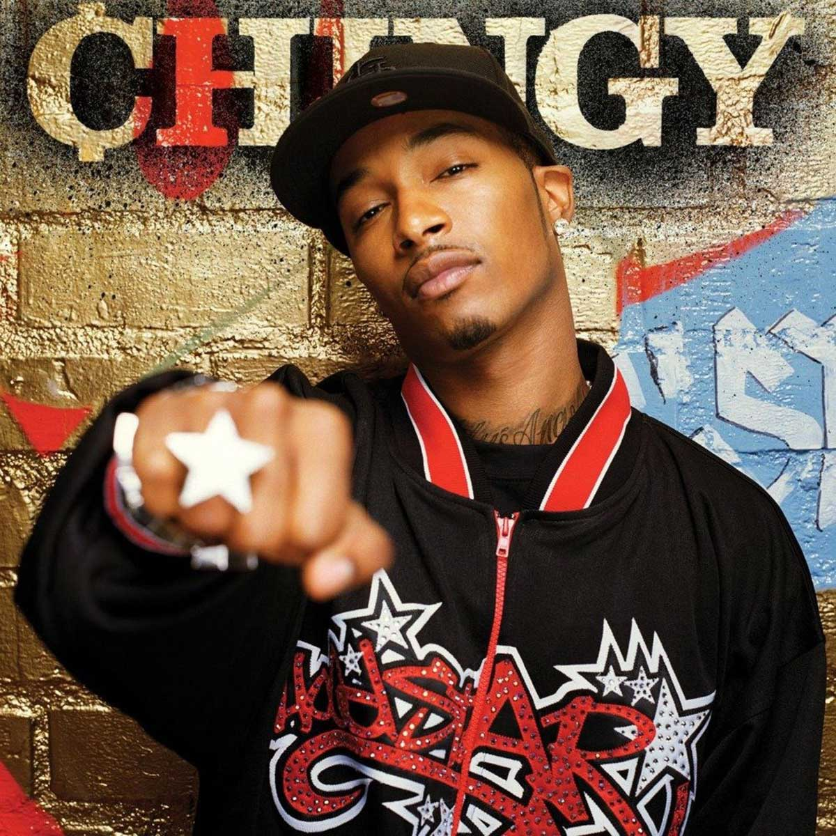 How Much is Chingy Worth