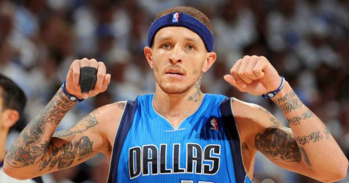 How Much is Delonte West Worth