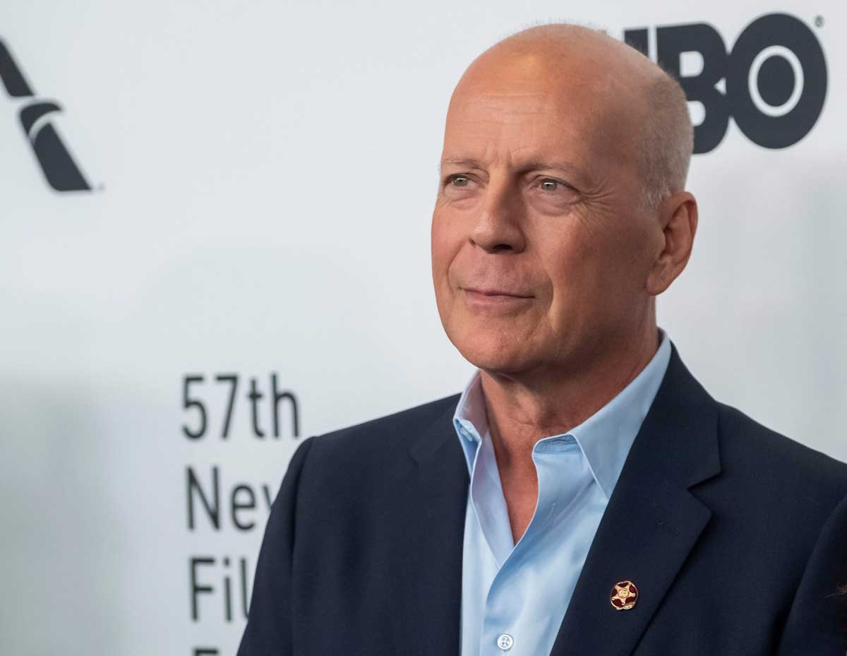 How Rich is Bruce Willis