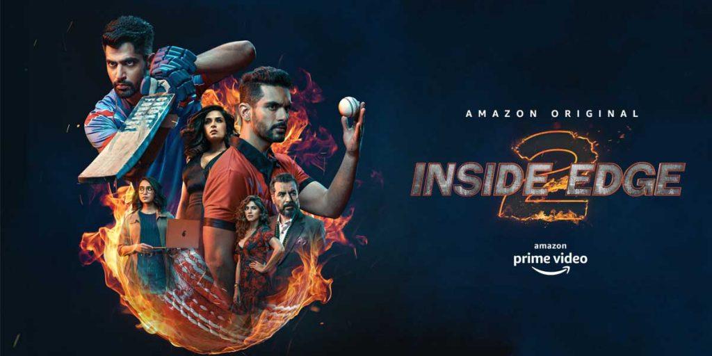 Inside Edge Season 3 Release Date