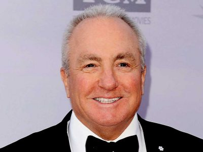 Lorne Michaels' net worth