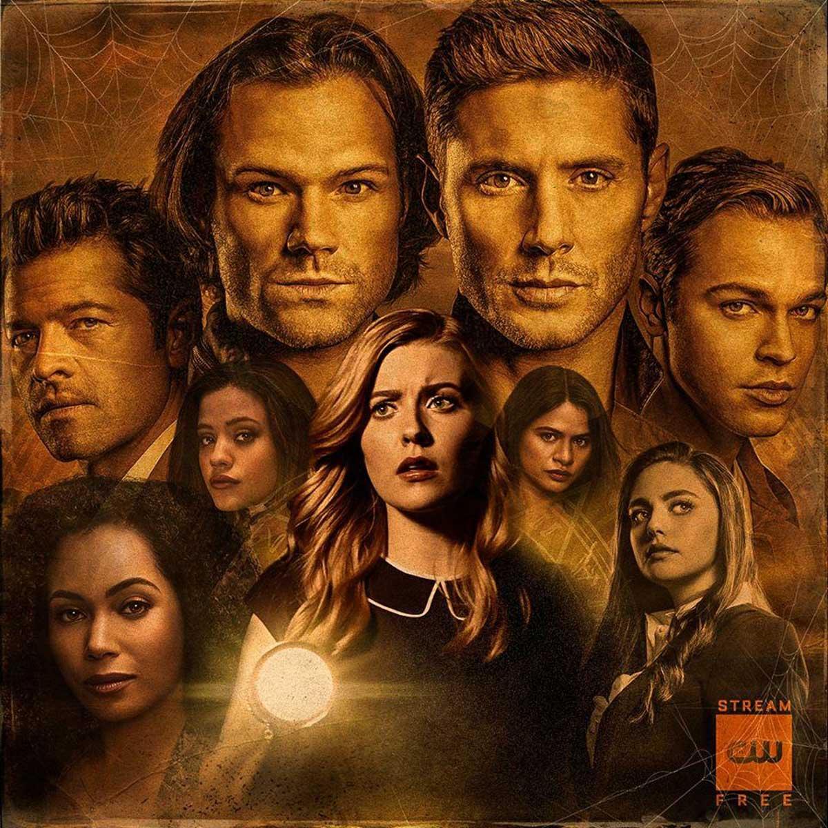 Supernatural Season 15: Release Date