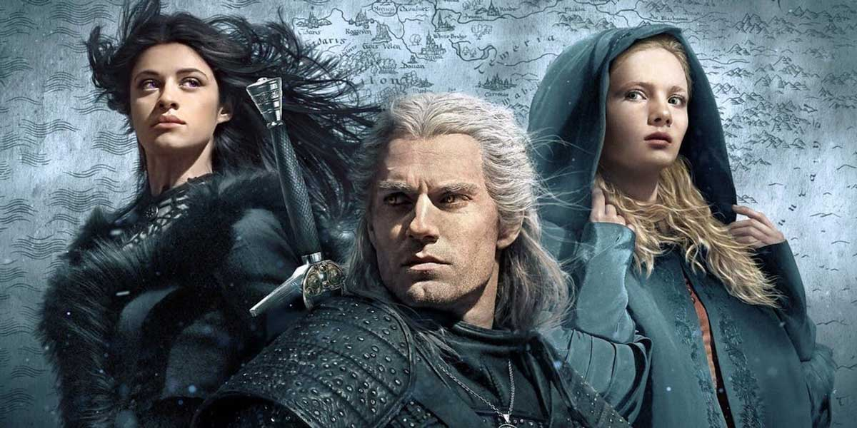 The Witcher Season 2: Release Date