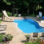 Winterize Your Backyard Pool