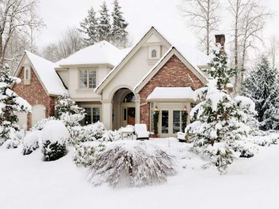 Your Home Preparation Checklist This Winter