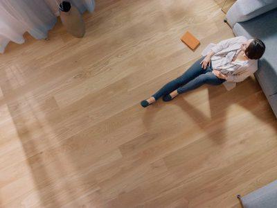 Floor is Hybrid