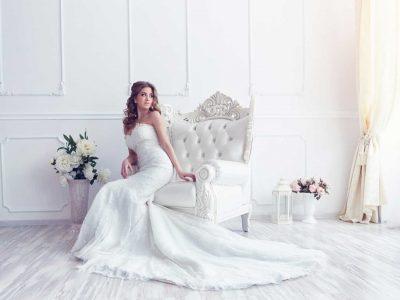 10 Classic Wedding Dress Looks