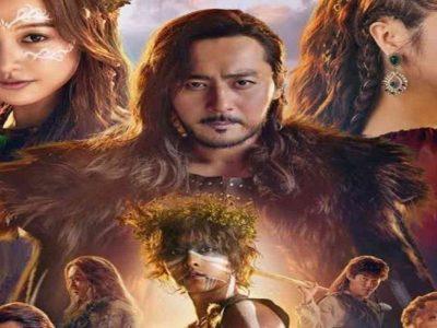 Arthdal Chronicles Season 2