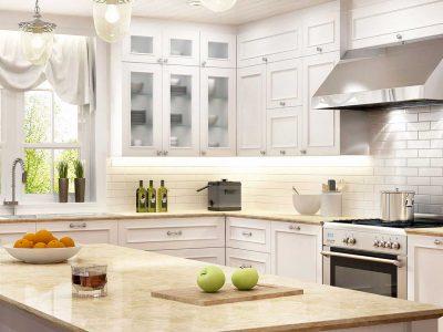 Kitchen Go Green