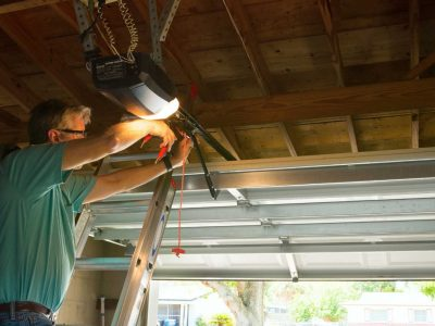 Most Common Garage Door Problems Homeowners Face