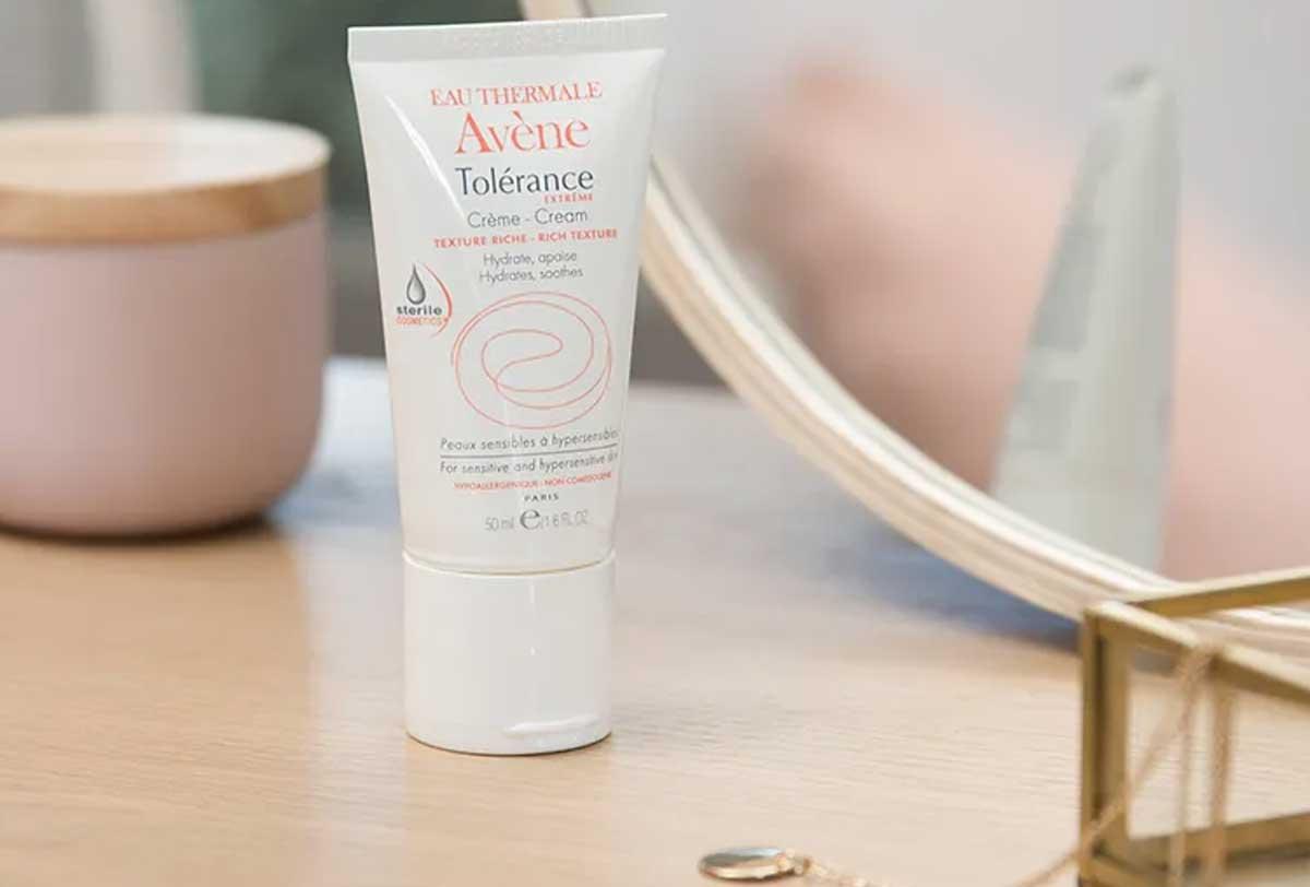 Avène's Tolérance Extrême Cream