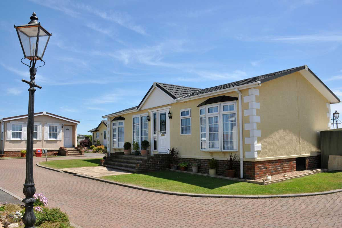 Choose the Best Retirement Homes