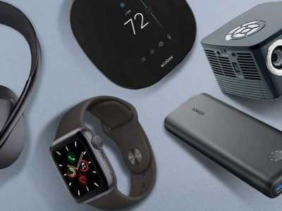 Gadgets And Gizmos: Pros Of Buying Electronics Online