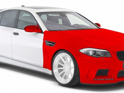 Paint Protection Packages For Cars