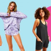 Cute and Comfortable Loungewear Sets