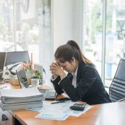 Effects on Employee Health and Ways to Combat