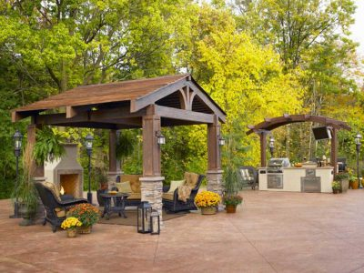 Stylish Gazebos You Can Buy for Your Backyard