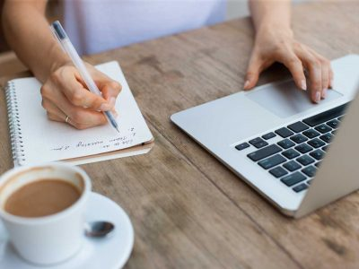 Improve Your Business Writing Skills