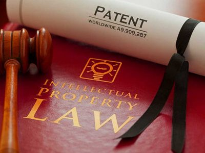 Intellectual Property Theft And Consequences