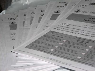 ACCA exam papers
