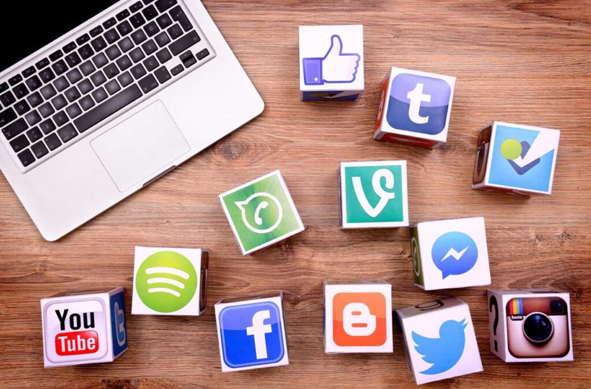 Social Media Marketing to target your Audience