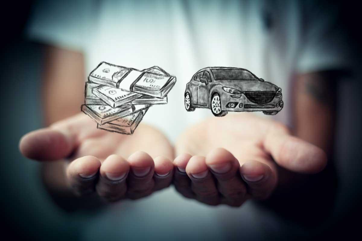 Trade-In-A-Car