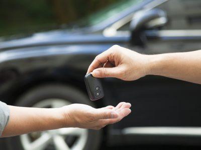 lease a car