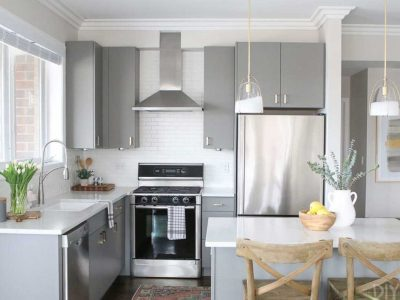 your kitchen remodel
