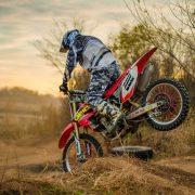 Dirt Bike Decals