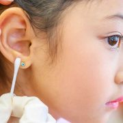 Ear Piercing Aftercare For Kids