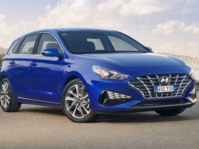 Hyundai i30 – The Perfect Family Car